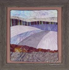 Holly Knott - Contemporary art quilter, website designer and ... & Skaneateles Lake, Driving Home, Walk in the Snow Adamdwight.com