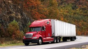 free semi truck wallpaper