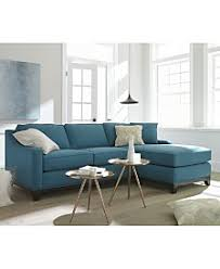 living room furniture. Keegan Fabric Sectional Sofa Living Room Furniture Collection