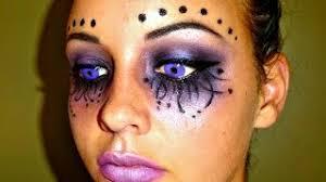 series 2016 request dark fairy makeup tutorial