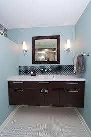 modern bathroom backsplash. Glamorous 72 Inch Bathroom Vanity In Contemporary With Lighting Ideas Next To Backsplash Modern