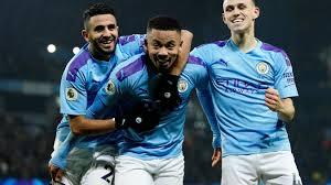 แมนฯ ซิตี้ 2-1 เอฟเวอร์ตัน Manchester City 2-1 Everton - Ball2Play