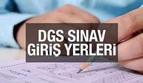 DGS sınav yerleri için ÖSYM takvimi paylaştı! 2021 DGS sınav giriş belgesi  ne zaman açıklanacak? - GÜNCEL Haberleri