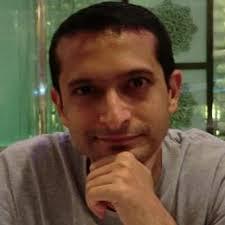 Amit Sakhrani (@amitsakhrani) | Twitter