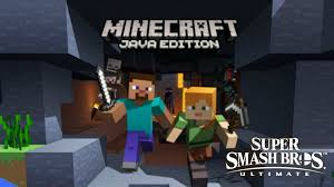 How to download your Minecraft Java skins in Smash Ultimate for Steve -  Dexerto