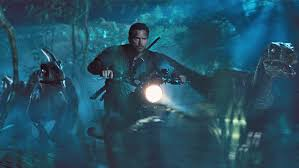 Jurassic World Is Top Selling Home Video For Second
