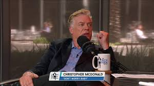 Actor Christopher McDonald on Playing Shooter McGavin in Happy Gilmore -  7/21/16 - YouTube