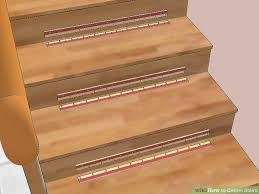 Image titled Carpet Stairs Step 11