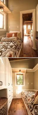 Small House Bedroom 17 Best Ideas About Tiny House Bedroom On Pinterest Small House