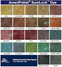Concrete Stain Colors Home Depot Jbconstructionco Co