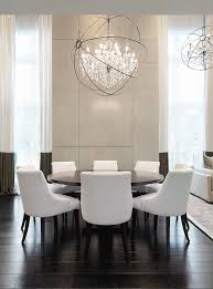 gorgeous white dining room chandelier amazing white dining room chandelier dining room 21 black and