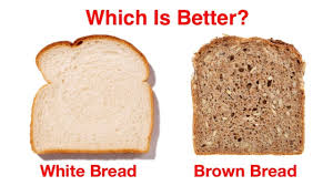 White Bread Or Brown Bread The Winner Is Not What You Think Youtube