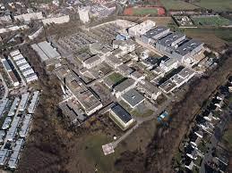 HSK-Neubau: Anwohner in Sorge um Biotop und Frischluft