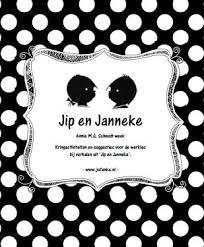 Jip En Janneke Lesidee Annie Mg Schmidt Week Jufankenl