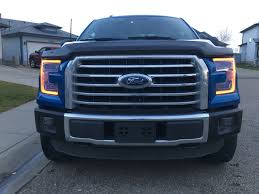2016 F150 Led Lights 2016 F150 Halogen To Led Oem Headlight Harness Issues Page