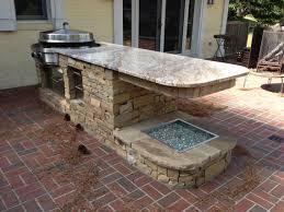 Back Yard Kitchen Kitchen Design 20 Photos Outdoor Kitchen Ideas For Small Spaces