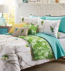 Treehouse Bedding