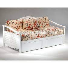 wooden sofa bed wooden sofa bed tatami sofa bed solid wood with fabric mattress wooden sofa bed for