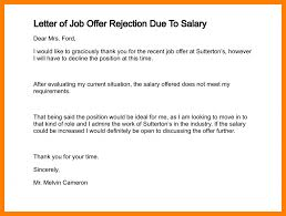 Responding To Job Offer Job Interview Follow Up Email Sample Template Business