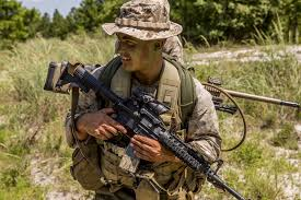 Marines Scout Sniper Requirements Dvids Images Warlords Train New Marines In Scout Sniper