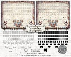 7 Generation Pedigree Chart 7 Generation Pedigree Chart 16x20 Ancestry Family Tree Scrapbooking Records Family Organizer Poster Ft065 Vintage Crest Series