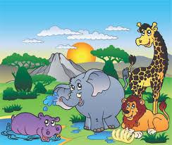 Mammals Wild Animal Best Blog Wild Animals For Kindergarten