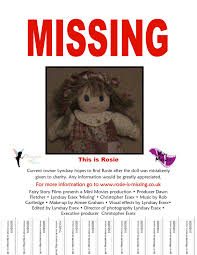 Make A Missing Poster Missing Poster Template Flyer Mobawallpap And Generator Android 5