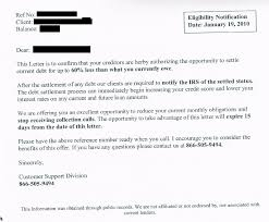 examples of deceptive official marketing sent out by debt mail dept paymentsos com