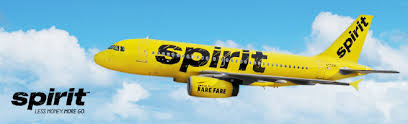 Image result for spirit air