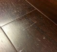 steam on hardwood floors fixing hardwood floors scratches of steam on hardwood floors