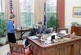 reagan oval office. Pets Reagan Oval Office