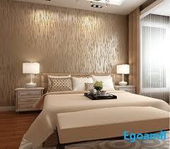 Tapete Schlafzimmer Modern
