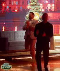 Added by @perlinman Instagram post Фёдор Бондарчук сегодня в 20:00 в шоу  «Макаёнка, 9» на Беларусь-1. Обсудим «Вторжение», покажем вам эксклюзивную  сцену из фильма и узнаем, почему опоздал Петров @actorsashapetrov. Фото  @antonil.photo #