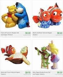Disney Cookie Jars For Sale Simple Disney Salt Pepper Shakers Cookie Jar Sale Eeyore Nemo Kermit