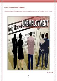 essay on recession unemployment economics assignment photo essay  essay on recession