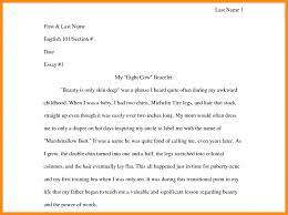 personal odyssey essay outline my best d response format personal   my future essay writing update critical response format 1 samples of college essays narr personal response