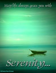 Quotes For Peace And Serenity Google Search I Like Serenity