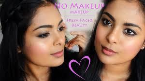 no makeup makeup with plenty of tips tricks fashion fair review you