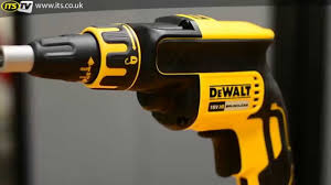 dewalt screw gun. dewalt dcf620d2k 18v li-ion xr brushless autofeed screwgun - its youtube screw gun