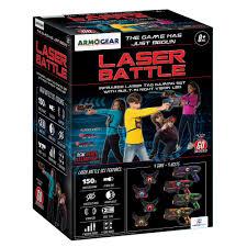 <b>Игровой</b> набор для <b>4</b>-х игроков Лазертаг ArmoGear | Купить в ...