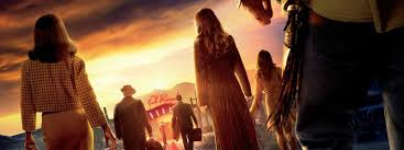 Don't make your first time at the el royale, your last. Bad Times At The El Royale Review Ign