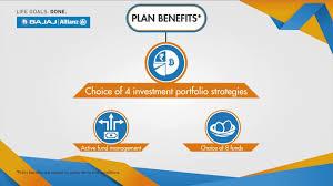 Ulip Plan For All Your Life Goals Bajaj Allianz Life Goal Assure