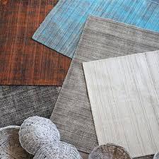 light gray area rug hand woven wool ivory light gray area rug 5 x 8 striated