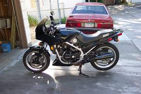 i had this bike for over 8000 miles a 1985 honda interceptor vf500f it had a 500cc v 4 engine with a 12 500 rpm redline 6 sd transmission