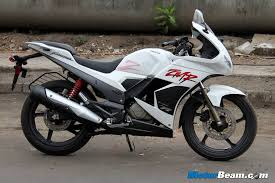 2014 Hero Karizma Zmr First Ride Review