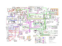 triumph tr6 wiring harness diagram wiring diagrams for diy car Triumph Motorcycle Wiring Diagram at 1973 Triumph Tr6 Wiring Diagram