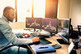 find the best day trading stocks using these stock screeners