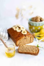 super easy banana loaf supergolden bakes