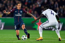 Juventus want Hector Bellerin and Angel Di Maria as Arsenal and PSG stars  are targeted in big-money moves