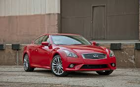 2012 Infiniti G37 coupe – pictures, information and specs - Auto ...